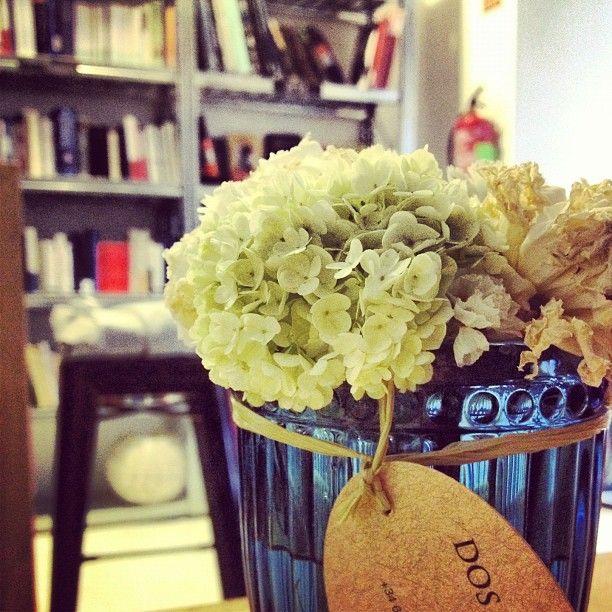 Librería Caffe Italiana Madrid