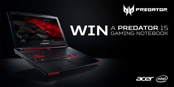 blog.dimensidata.com – Spesifikasi Lengkap dan Harga terbaru 2016 Acer Predator 15, Notebook Handal Untuk Gamer Sejati