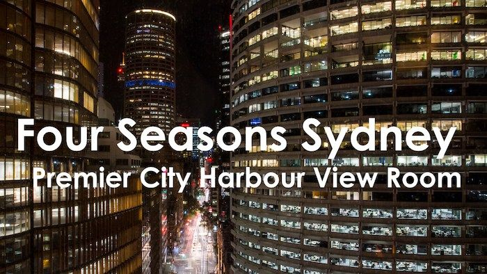 Four Season Sydney http://www.tipsfortravellers.com/four-seasons-sydney-premier-city-harbour-room/