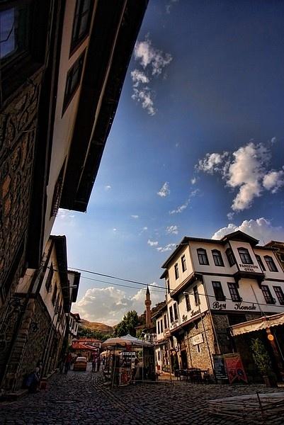 Beypazarı - Ankara / Türkiye
