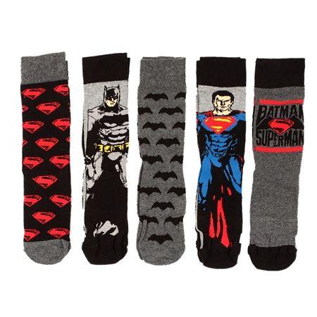 Men's socks marvel batman superman. Check our store. #socksbatman #socksmarvel #sockssuperman