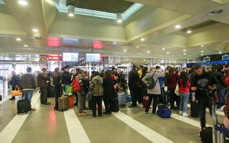 Ακυρώσεις πτήσεων από Aegean και Olympic Air την Παρασκευή