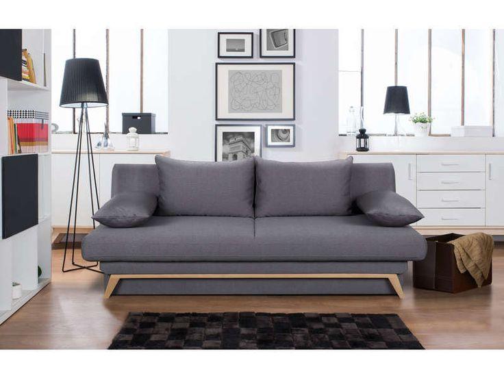 les 25 meilleures id es de la cat gorie banquette lit pas cher sur pinterest banquette pas. Black Bedroom Furniture Sets. Home Design Ideas