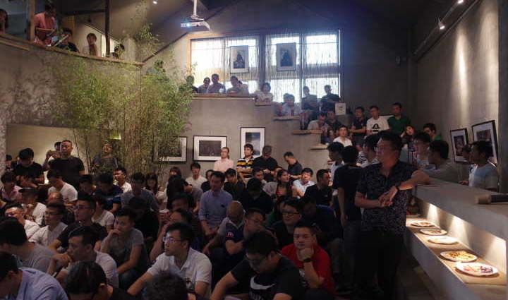 China Bitcoin Meetup Sees OTC Trading & Exchanges Work Side By Side