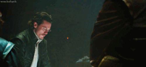 three musketeers aramis | Luke Evans as Aramis - The Three Musketeers (2011)