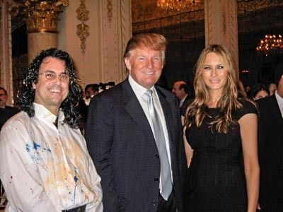 Trump Foundation admits to violating ban on 'self-dealing,' new filing to IRS shows TRUMP'S AS CROOKED AS A THREE DOLLAR BILL!