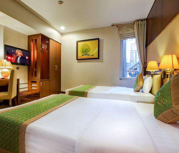 #Booking room in Hanoi Vietnam #Hanoi hotels