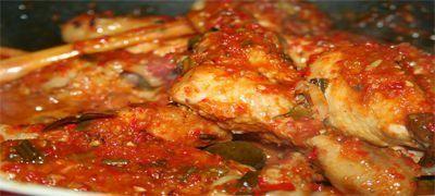 Resep Ayam Rica-Rica Pedas Mampus Khas Jawa