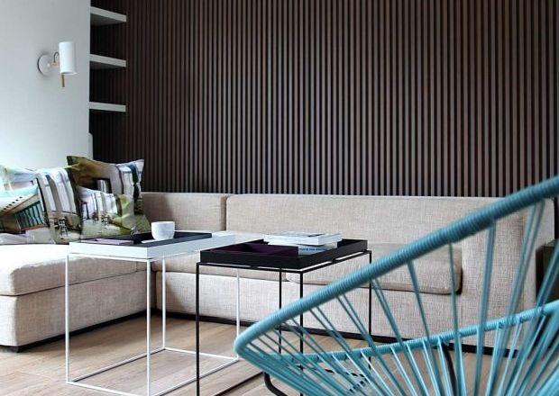 Minimalistisch appartement met Japanse touch