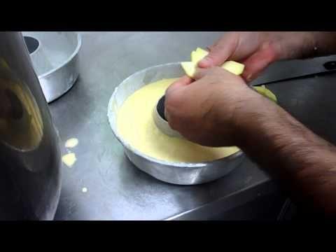 Come Fare i Ciambelloni Alti e Soffici - Ricette Dolci e Cucina - Video Tutorial - YouTube