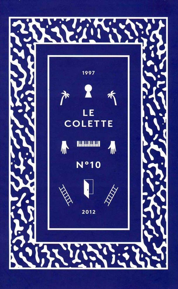 Colette by ill studio