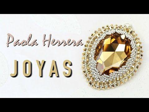 DIY PULSERAEN ESPIRAL! FECHAS DE LOS CURSOS DE JOYERÍA!! - YouTube