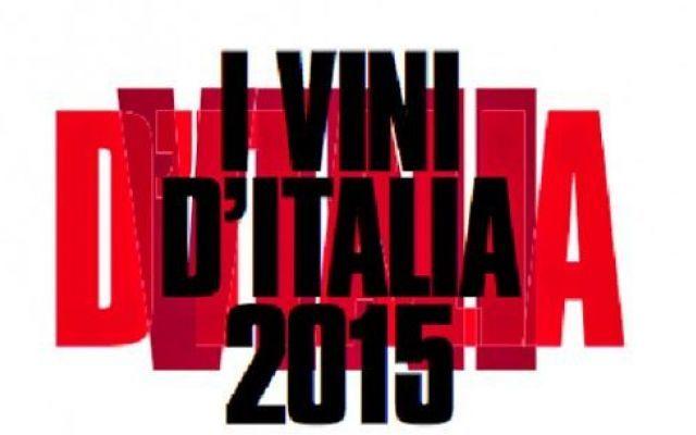 Un bianco abruzzese al top dei vini italiani #vino #guida #abruzzo #l'espresso