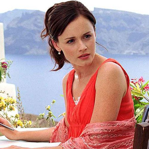 I got Lena Kaligaris - Which Sisterhood of the Traveling Pants Character Are You?