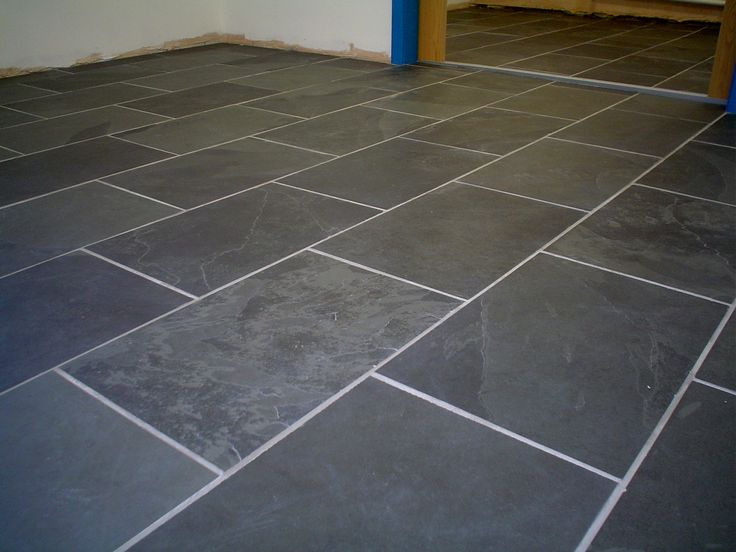Slate flooring patterns slate tiles our top list for Slate floor patterns