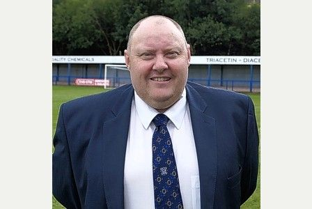 Leek Town are keeping tight-lipped about the controversial incident which led to Gresley's player/manager Gary Ricketts being ordered off during Saturday's Evo-Stik Northern Premier League fixture at...