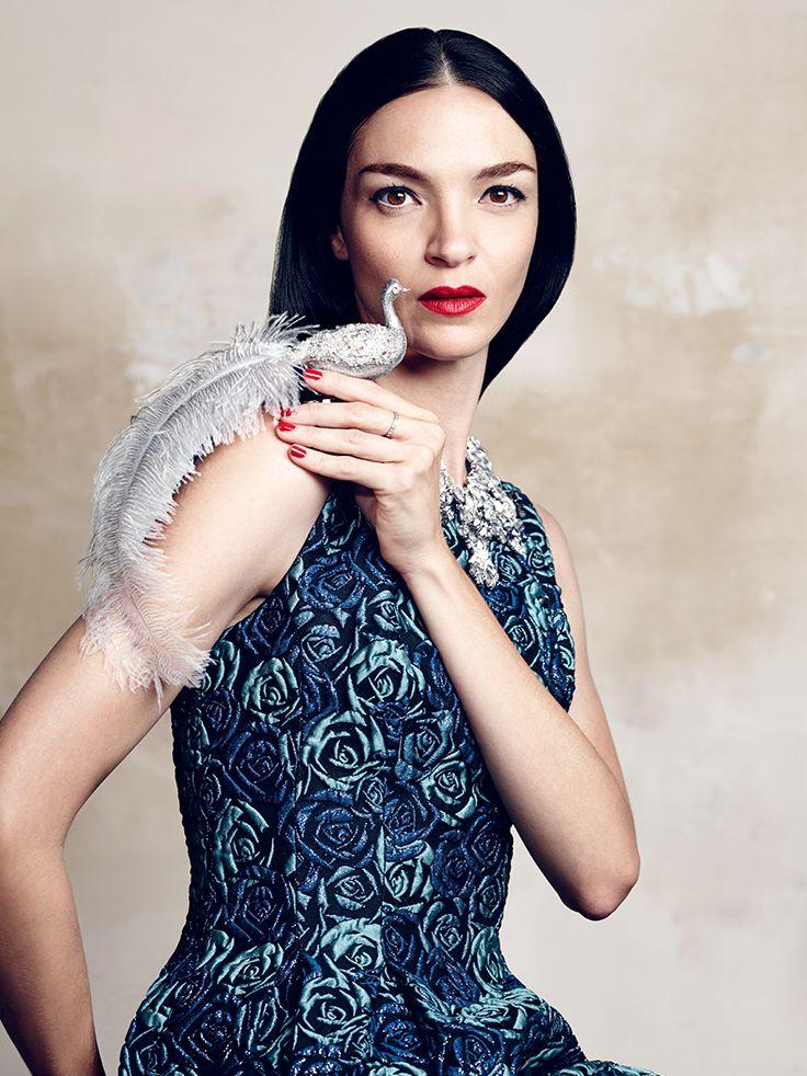 #globus #savoirvivre #mode #fashion #design #damen #femmes #mariacarlaboscono #weihachten #noël #feiern #fêter #festtage #joursdefêtes