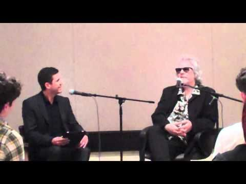 Al Kooper: The Making of Bob Dylan's Blonde on Blonde / The Record That Changed Nashville - YouTube