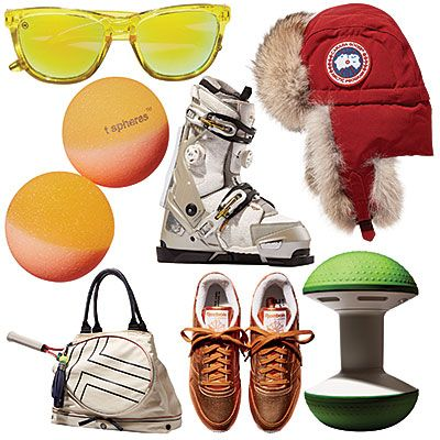 Gifts for Women Who Like to Work Out by health.com #Gifts #Fitness