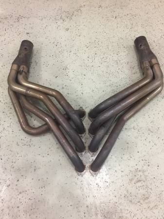 Kooks Headers 79-93 mustang (Sioux city) $575