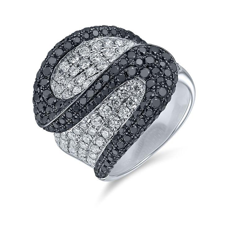 Ring ALO Iman www.alodiamonds.com www.alo.cz