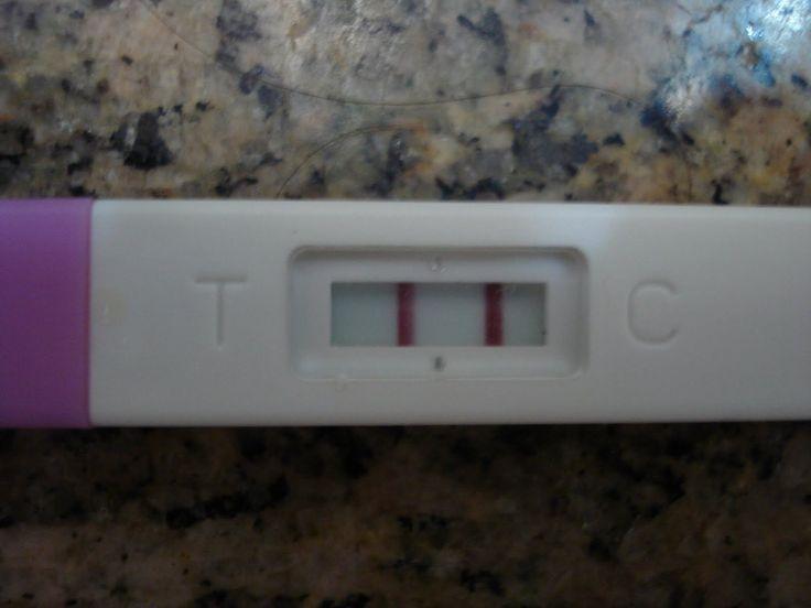 teste de gravidez positivo - Pesquisa Google