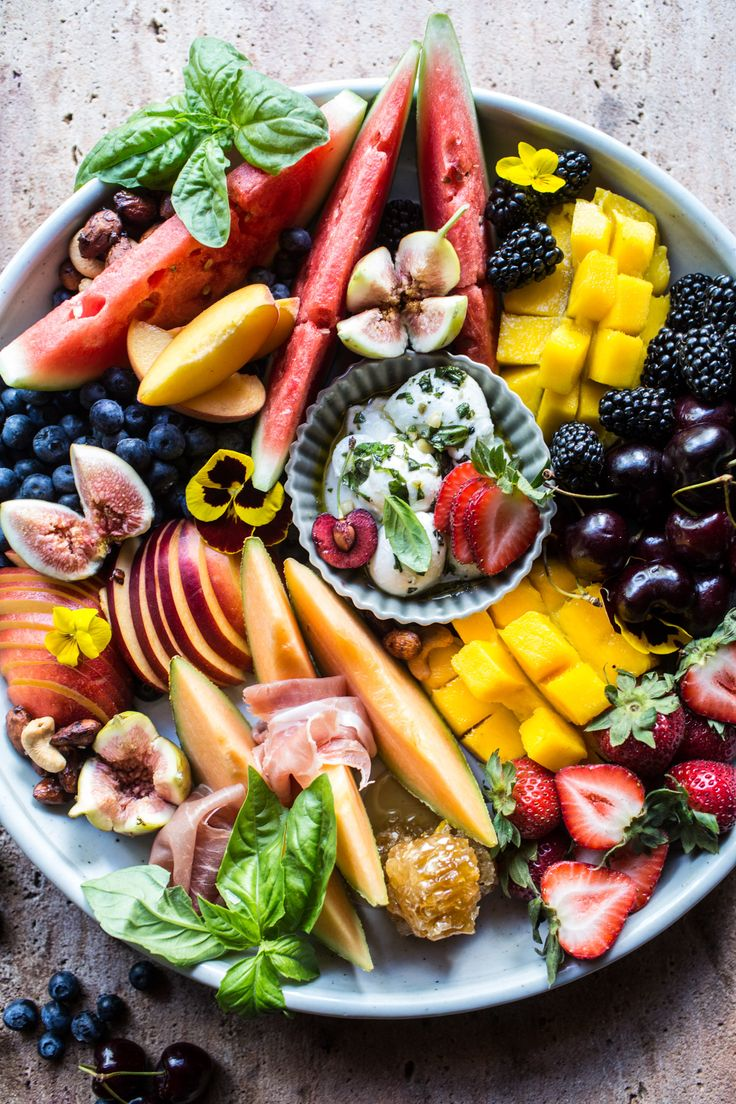 best healthy fruits what is the most healthy fruit