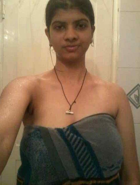 embarrassing nude indian woman