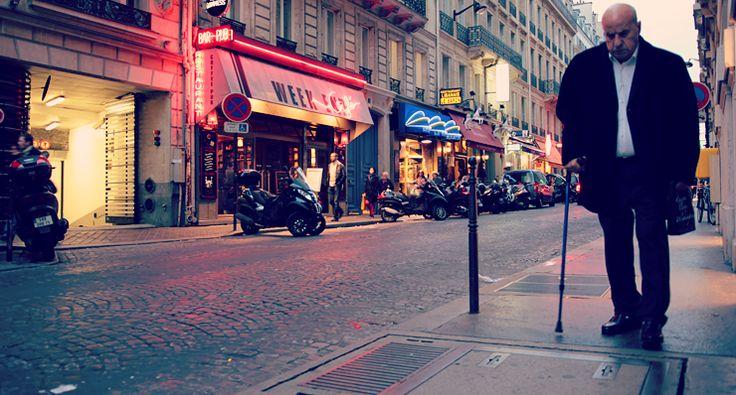 Paris by night. photo Pils © http://cannybiz.co