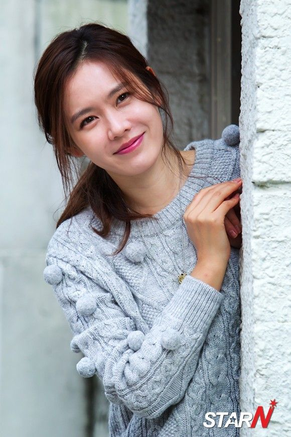 Naked photo of son ye jin