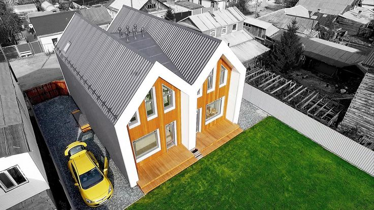Image 2 of 21. © Bokarev Architects