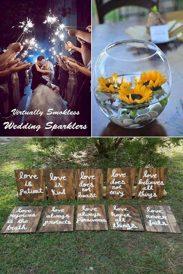 Wedding Reception Favors Unique Wedding Ideas For Reception Fun Have A Great Wedding In 2020 Wedding Vows For Her Budget Friendly Wedding Wedding Planning