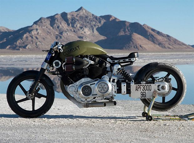confederate motorcycles | Confederate Motorcycles X132 Hellcat Combat - Randommization