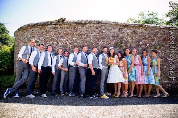 .: Photo Ideas, Bridal Dresses, Style, Bridesmaid Dresses, Wedding Ideas, Bridesmaids Dresses, Wedding Photo, Awesome Weddings, Weddingideas