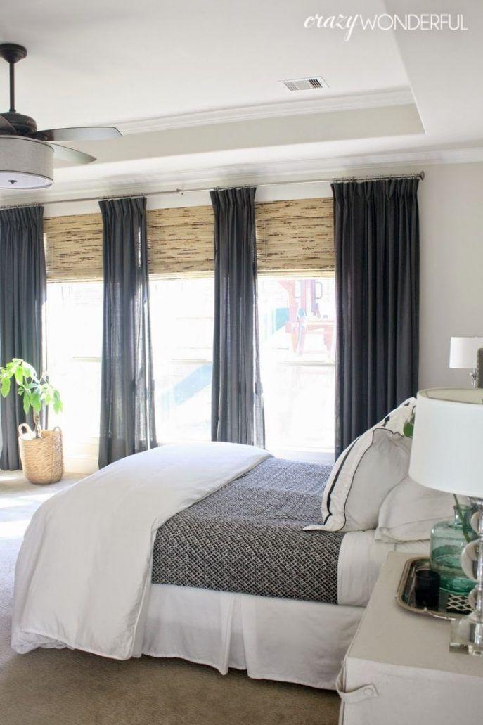 Bedroom Best Ideas Of Contemporary Bedroom Curtain Decor