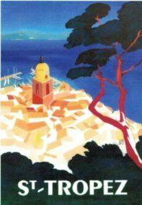 Saint Tropez ~ Côte d'Azur _______________________________La Mer Méditerranée