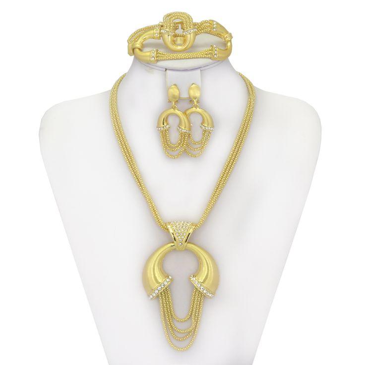 Find More Jewelry Sets Information about Big Heavy 18k Gold Jewelry  Tribal Jewelry Anniversary Wedding Fashion Jewelry Dubai,High Quality jewelry exclusive,China jewelry fruit Suppliers, Cheap jewelry costume from AE Jewelry&sport jerseys on Aliexpress.com