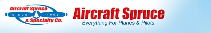 Aircraft Parts & Supplies Everything Needed for Planes and Pilots