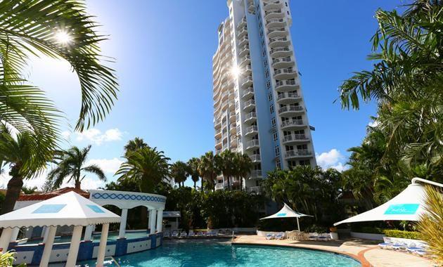 Gold Coast Family Holiday Resort - Bel Air on Broadbeach