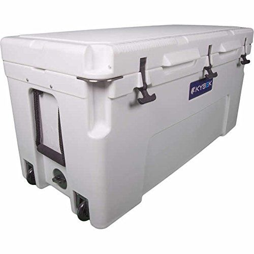 This is the cooler that I've been searching for! It is so nice to be able to put it behind my seat on car trips and not have to worry about it leaking!