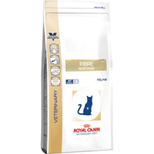 Royal Canin Fibre Response Pisica sac 4 Kg