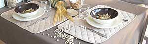 Set colazione, molto elegante qualità italiana, produzione artigianale con costi da ingrosso.