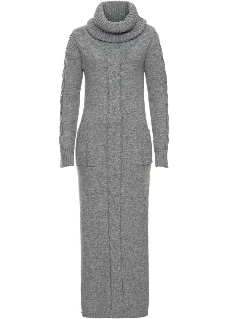 Pletené šaty, BODYFLIRT