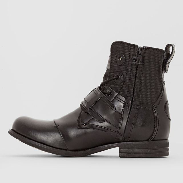 Boots SOZO