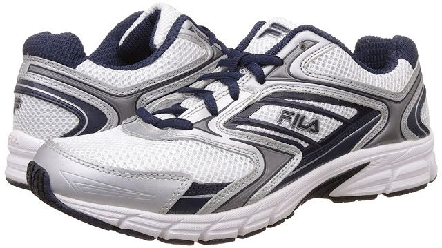 NimbleBuy: Fila Men's Xtent Running Shoe(BEST BUY)