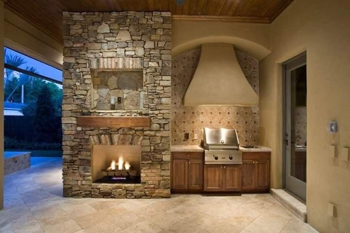 Pin By Kinghm Architecture Hvac D On Interior Home Decoration Mediterranean Style House Plans Outdoor Kitchen Design Mediterranean House Plan