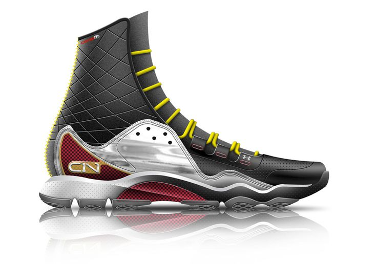 Interview // Dave Dombrow Details The Under Armour Cam Highlight Trainer | Sole Collector