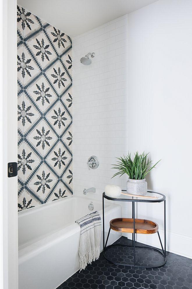Interior Design Ideas Grey Shingle Home Home Bunch Interior Design Ideas Tile Accent Wall Bathtub Walls White Subway Tile