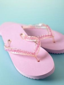 How to Have a Flip Flop Party For All Ages