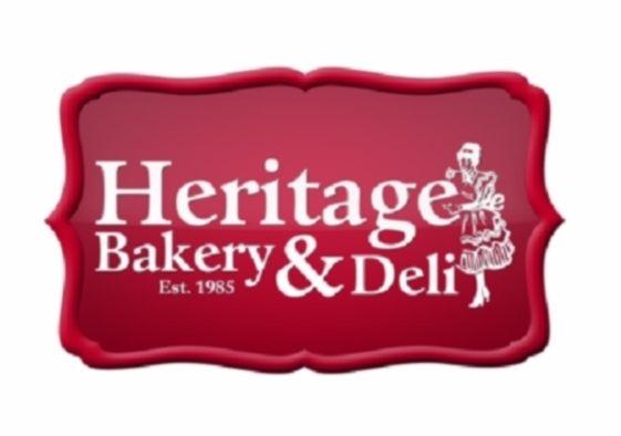[Heritage Bakery and Deli, Calgary, Alberta]